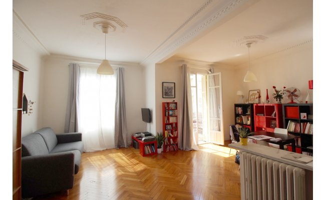 Archimo agence immobili re nice for Appartement atypique 77